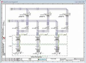 Electrical Design  Layout Drawing And 2d  3d Drafting Projects