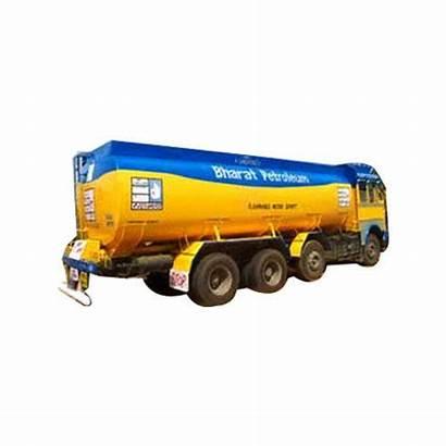 Petrol Tanker Truck Capacity Sant Kl