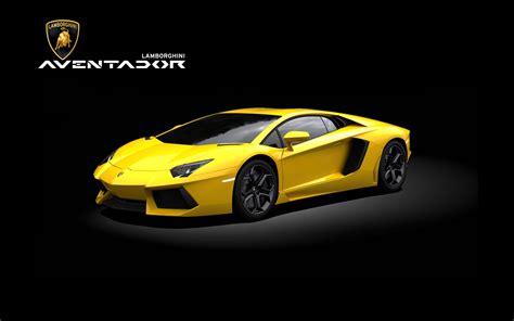 Black And Yellow Lamborghini Wallpaper 10 Cool Hd