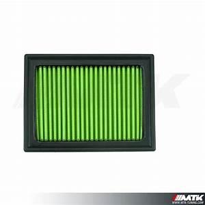 Green Filtre à Air : filtre a air sport green p950366 ~ Medecine-chirurgie-esthetiques.com Avis de Voitures