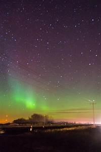 11 Amazing Aurora Borealis Photos In Alberta
