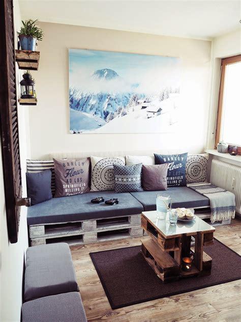 Wohnzimmer Aus Paletten by Homestory Zur Geburtstagsaktion Roombeez By Otto