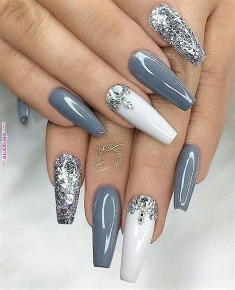 pinning   color combination nails