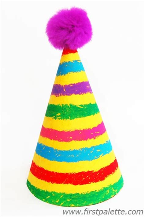 Birthday Hat Craft  Kids' Crafts  Firstpalettecom. West Virginia University Graduate Programs. Unique Resume Download Template. Church Annual Report Template. Graduate Schools That Don T Require Letters Of Recommendation. Break Even Analysis Template. Calendar 2016 Template Excel. Music Festival Flyer. Funeral Order Of Service Template
