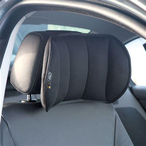 siege ergonomique pour voiture cale tete ergonomique ajustable siège automobile