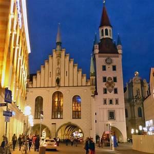 American Heritage München : the best of munich in 48 hours notable travels notable travels ~ Markanthonyermac.com Haus und Dekorationen