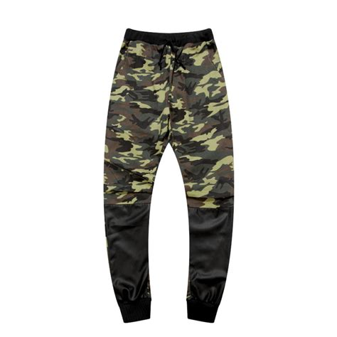 celana army 7 8 dnine musim panas army mode menggantung celana