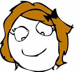 Photo Collection Download Female Troll Face
