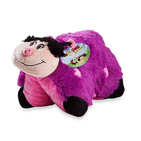 pillow pets wee pillow pets wee in bug bed bath beyond