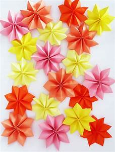 Make, A, Fun, Paper, Garland, For, Your, Summer, Party