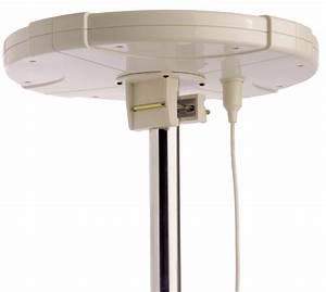 Antenne Pour Tnt : antenne tnt camping car bateau omnidirectionnelle haut ~ Premium-room.com Idées de Décoration