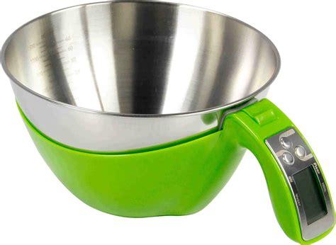 balance electronique de cuisine balance électronique de cuisine birambeau vert et inox