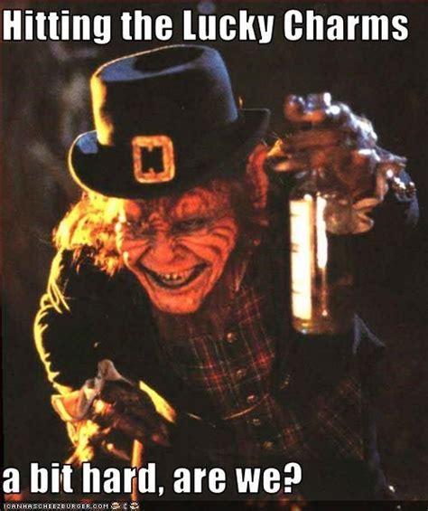 Leprechaun Meme - leprechaun movie meme roflrazzi leprechaun all that s fab funny in showbiz funny