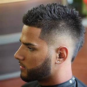 Black Men Taper Fade Haircuts - Best Trends in 2018 / 2019 ...
