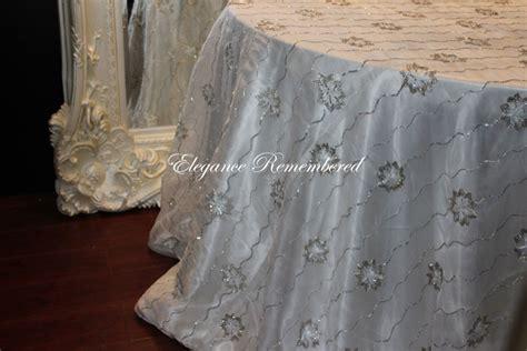 Elegance Remembered Llc Linen Rentals