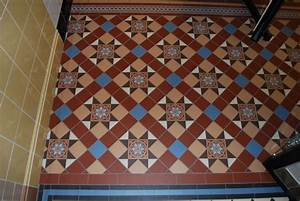 Topfloors northwich cheshire flooring and tiling for Victorian lino flooring