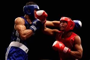 Joe Joyce Photos Photos - Gb Amateur Boxing Championships