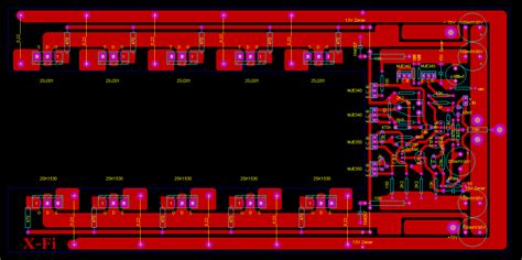 Pcb With Diagram