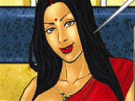 Savita Bhabhi Animation Film Is A Fight For Freedom Of
