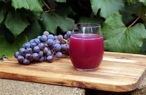 Lëng i ftohtë i shtrydhur i rrushit, pa konservans: Kjo ...
