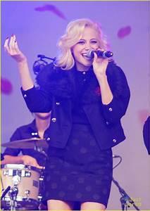 Pixie Lott: Poppy Appeal Concert! | Photo 505320 - Photo ...