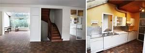 Ma Maison Privée : avant apr s ma maison parisienne enti rement r nov e visite priv e ~ Melissatoandfro.com Idées de Décoration
