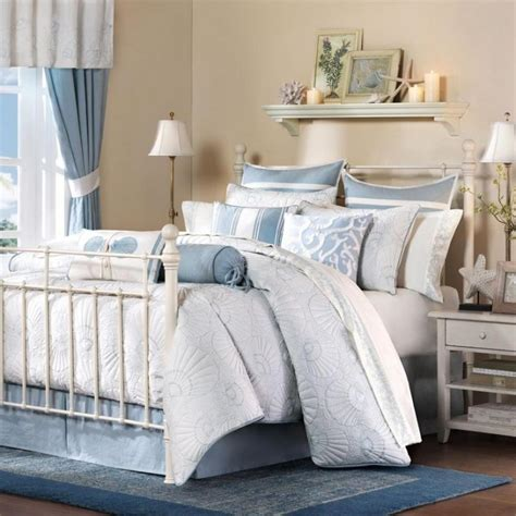 Beachy Bedroom Ideas beachy bedroom ideas homesfeed