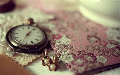 Clock Antique Wallpapers Weneedfun 1600