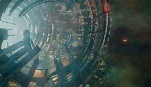 Guardians of the Galaxy 'Knowhere Reel' | CG Daily News