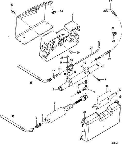 Marine Electric Fuel Pump Wiring Diagram