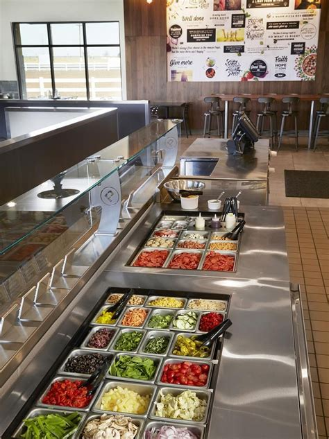 pieology pizzeria  open location  nocatee town center