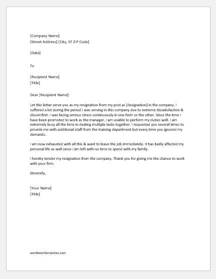 Letter of dissatisfaction. How to Write a Complaint Letter