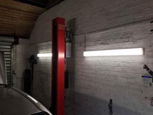 5 Best Led Garage Lights 2018  Workshop Lighting Ideas