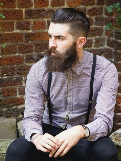 hairstyles   faced men mens craze