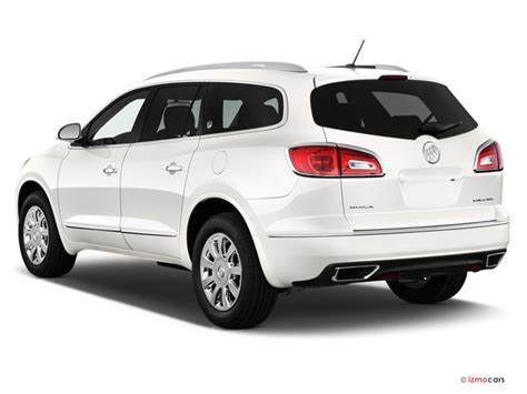 buick enclave fwd dr convenience specs  features
