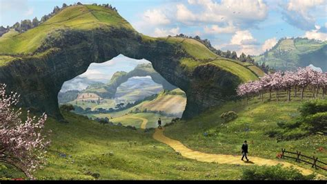 concept art oz  great  powerful wallpaper