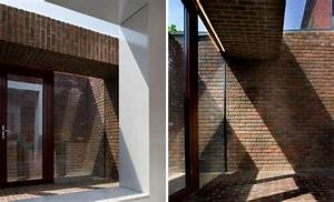 Architecture Republic  Brick A Back House