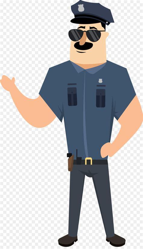 cartoon police illustration cartoon  png