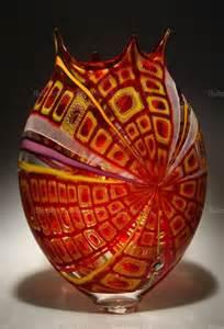 David Patchen Blown Glass