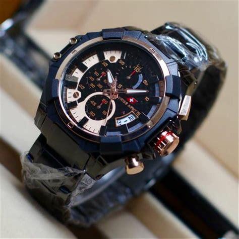 Jam Tangan Alba Cowok 2 jual jam tangan fashion pria cowok swiss army aigner