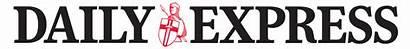 Express Daily Logos Transparent Clickable Sizes Them