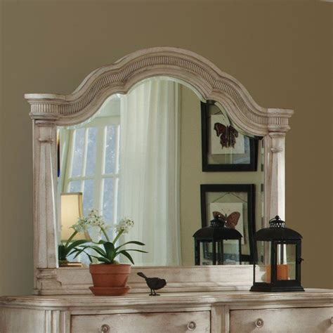 Belmar II Starter Mirror ART Furniture  Furniture Cart