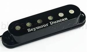 Seymour Duncan Ssl Bridge