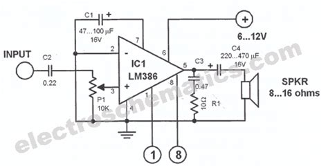Operational Amplifier Possible Use Dual Rail