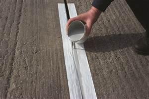 Joint Dilatation Dalle : mastic bois exterieur mastic bois tube blanchon les ~ Melissatoandfro.com Idées de Décoration