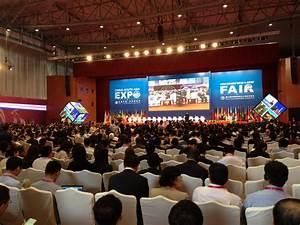 China – South Asia Expo | URBACHINA