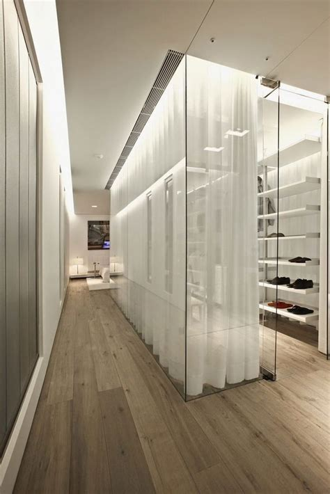 glass walk in closet daily home decorations