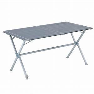 Table 140 Cm : table alu 140 cm ~ Teatrodelosmanantiales.com Idées de Décoration
