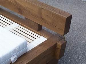 Massivholz Bett Selber Bauen Anleitung : massivholz bett selber bauen haus design ideen ~ Watch28wear.com Haus und Dekorationen