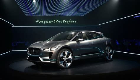 Best Looking Suv by Which Is The Best Looking New Electric Suv